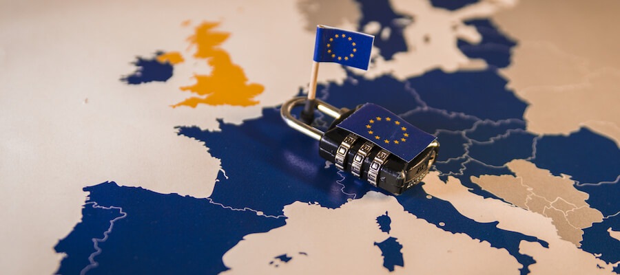 Just Found Out About GDPR? Here's What You Need to Know